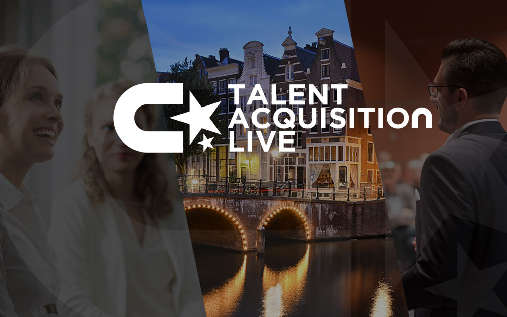 New European event about recruitment innovation: Talent Acquisition Live 2018