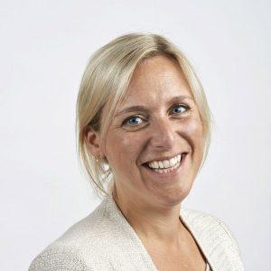 Heleen Stoevelaar, Chairwoman TA Live