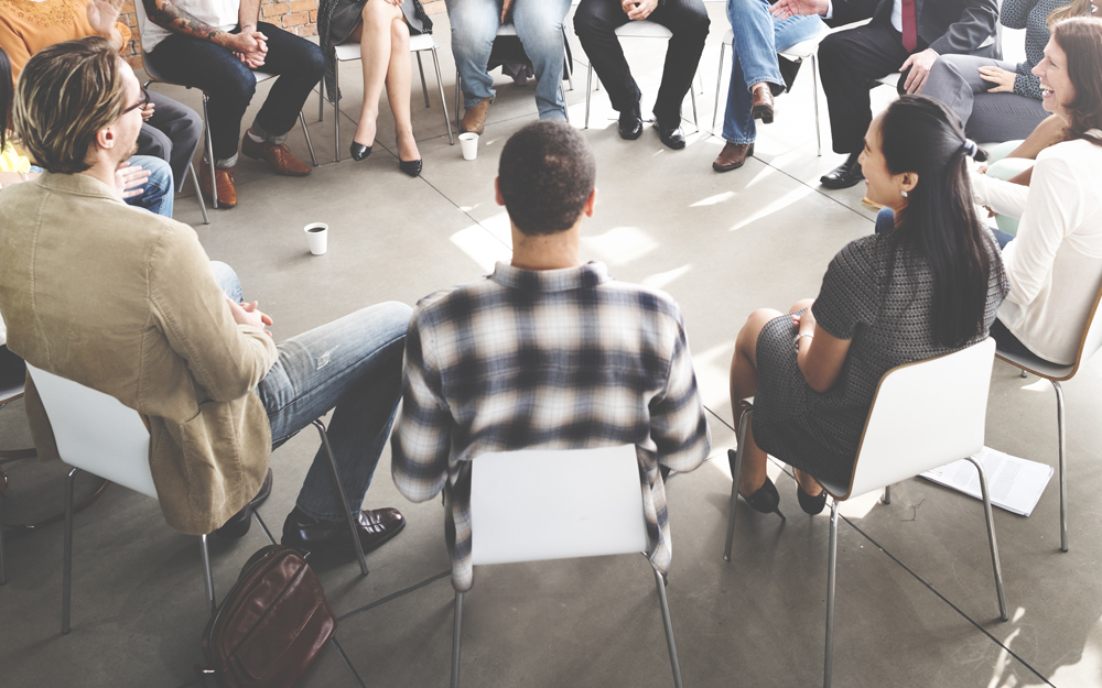 Pre-event on the 19th of September: The Talent Unconference