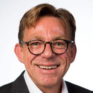 Eric de Wit, Interport / Van Duuren