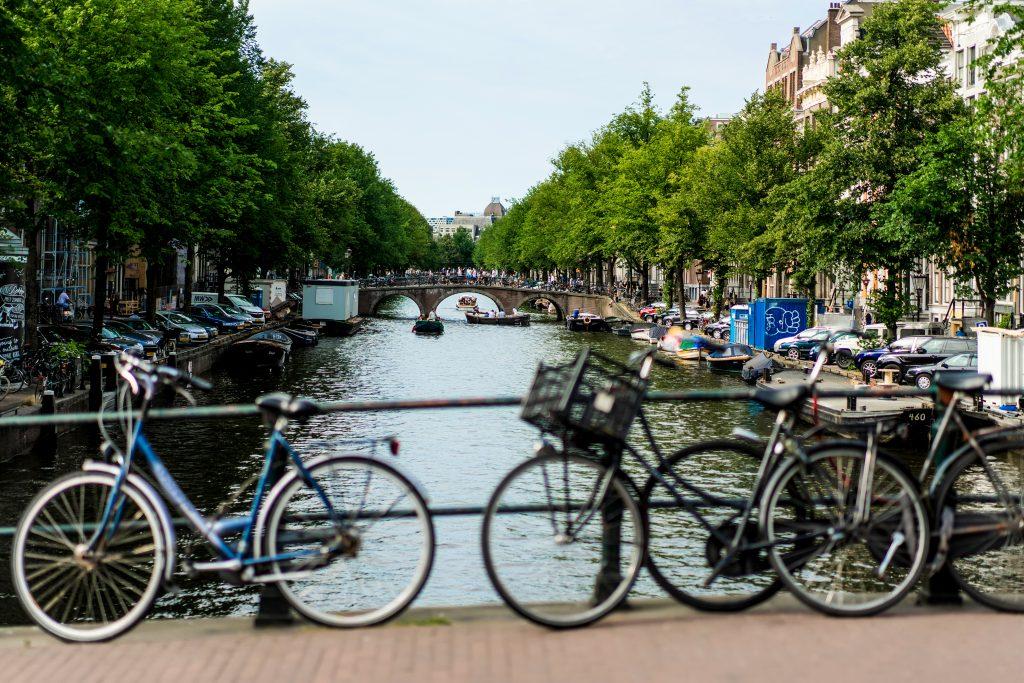TA-Live Amsterdam